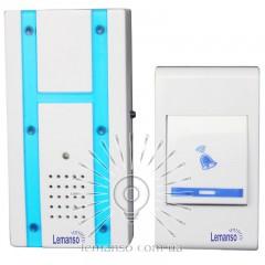 Звонок Lemanso 230V LDB08