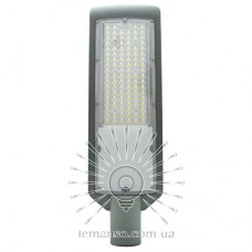 Lamp on the pillar SMD Lemanso 100W 10000LM 6500K 4KV gray/ CAB61-100