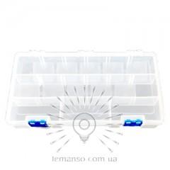 Органайзер 230*125*35мм LEMANSO LTL13039 пластик