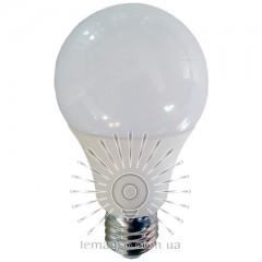 Лампа Lemanso LED 6W A60 E27 500LM 6500K мат. / LM348