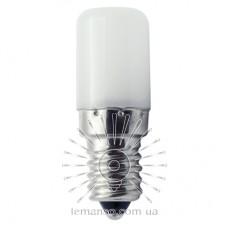 Лампа Lemanso св-ая E14 1,5W 120LM 2700K 230V пластик / LM764 для холодильника