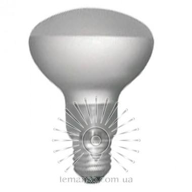 Лампа Lemanso R-80 100W матовая описание, отзывы, характеристики