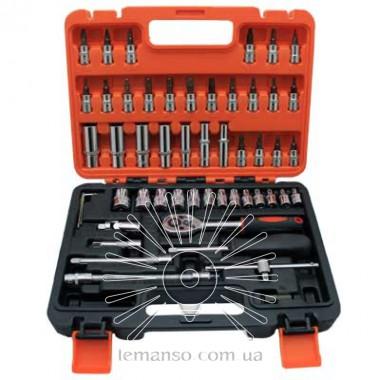 Набор инструментов LEMANSO LTL10109 описание, отзывы, характеристики