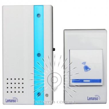 Звонок Lemanso 230V LDB09 описание, отзывы, характеристики