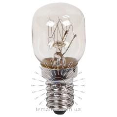 Лампа Lemanso T22 25W E14 220-240V 300 прозрачная, для микроволновки