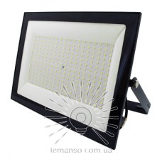 Floodlight LED 300W 6500K IP65 16800LM LEMANSO