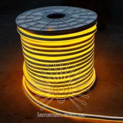 Неон LEMANSO 120град. 120LED 6W/м IP65 жёлтый 2835SMD 220V 2160LM / LM856