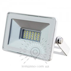 Прожектор LED 20w 6500K IP65 1360LM LEMANSO белый / LMP33-20