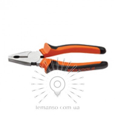 Плоскогубцы LEMANSO 7
