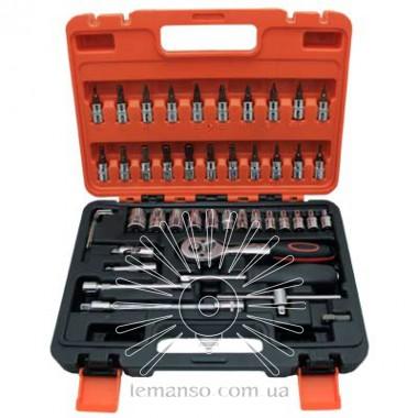 Набор инструментов LEMANSO LTL10108 описание, отзывы, характеристики
