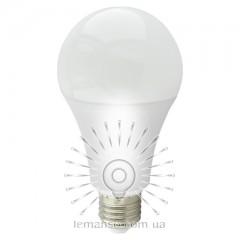 Лампа Lemanso св-ая 10W A60 E27 1200LM 6500K 175-265V / LM3036