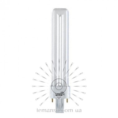 Лампа Lemanso PLS 9W 6400K / EST-1 описание, отзывы, характеристики