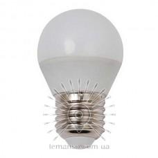 Лампа Lemanso св-ая 5W G45 E27 400LM 4000K 175-265V / LM240