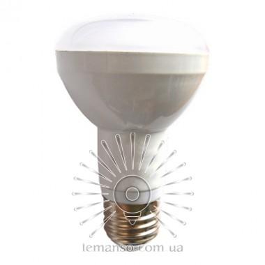 Лампа Lemanso св-ая R63 10W 800LM 4500K 170-265V E27/ LM3092 описание, отзывы, характеристики