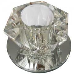 Спот Lemanso ST104 стеклянный G9 / 40W