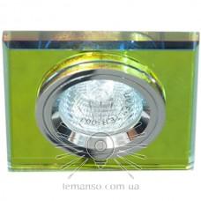 Спот Lemanso ST151 5-мультиколор-хром GU5.3