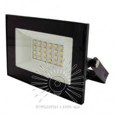 Floodlight LED 30w 6500K IP65 1680LM LEMANSO