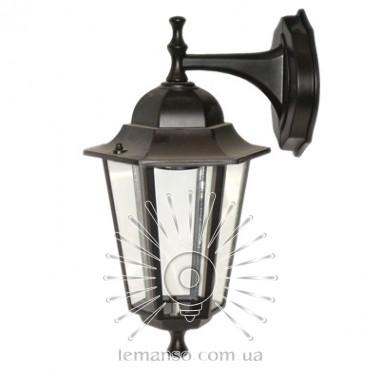 Светильник Lemanso PL6102 черный 60W описание, отзывы, характеристики