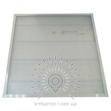 LED панель Lemanso 36W 3100LM 6500K 170-265V / LM493 наруж+врезн  описание, отзывы, характеристики