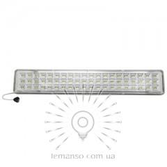 Базука Lemanso 60LED 230V / LMB22