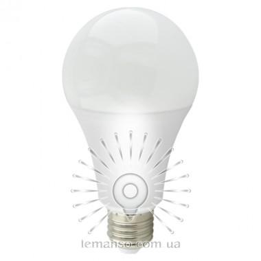 Лампа Lemanso св-ая 10W A60 E27 1200LM 4000K 175-265V / LM3036 описание, отзывы, характеристики