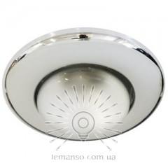 Спот Lemanso AL8113 хром R39 сфера