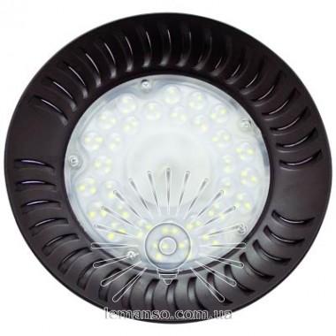 Светильник Lemanso LED подвесной IP55 50W 3750LM 6500K / CAB111 D=250 описание, отзывы, характеристики