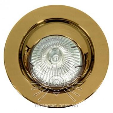 Спот Lemanso DL3206 MR16 античное золото описание, отзывы, характеристики