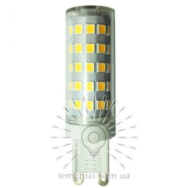 Лампа Lemanso LED G9 8W 750LM 4500K 230V / LM772 описание, отзывы, характеристики
