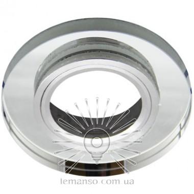Спот Lemanso ST150 прозрачный-хром GU5.3 описание, отзывы, характеристики