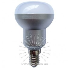 Лампа Lemanso R-50 40W зелёная