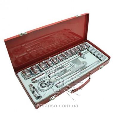 Набор инструментов LEMANSO LTL10100 описание, отзывы, характеристики
