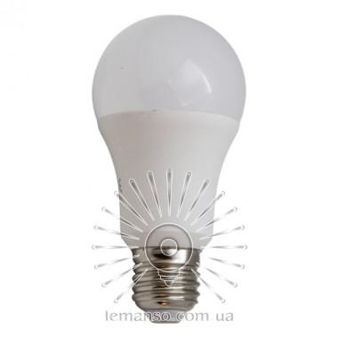 Лампа Lemanso св-ая 12W A60 E27 1440LM 4000K 175-265V / LM3037 описание, отзывы, характеристики