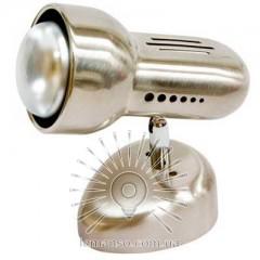 Спот Lemanso ST189-1 60W R50 E14 металл без выкл. / титан