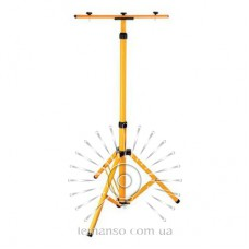 Stand for LEMANSO searchlight tripod telescopic LMP35