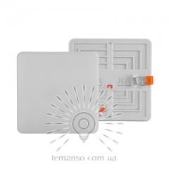 LED панель Lemanso 24W 2160LM 4500K 85-265V IP20 / LM1080