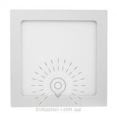 LED панель ABS Lemanso 18W 1080LM 4500K квадрат / LM1061