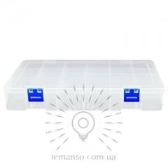 Органайзер 275*185*42мм LEMANSO LTL13041 пластик