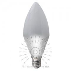 Лампа Lemanso св-ая 9W С37 E14 900LM 6500K 175-265V / LM3055