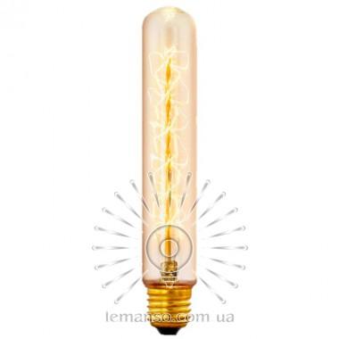 Лампа Эдисона Lemanso 40W E27 2700K / LM723 описание, отзывы, характеристики
