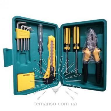 Набор инструментов LEMANSO LTL10085 описание, отзывы, характеристики