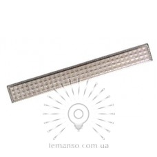 Accumulator lamp Lemanso 90LED 2835SMD 990Lm 6500K / LMB14