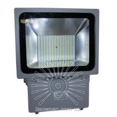 Прожектор LED 130w 6500K IP65 308LED LEMANSO серый / LMP7-130