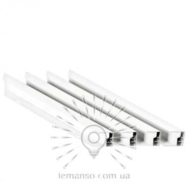 Накладная квадратная рамка для панели 600x600 Lemanso / LM503 описание, отзывы, характеристики