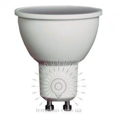 Лампа Lemanso св-ая GU10 7,2W 560LM 4500K / LM359 матовое стекло