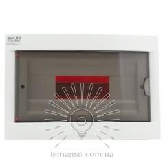 Коробка под 12 автоматов LEMANSO внутренняя, ABS / LMA103