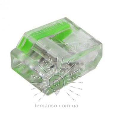 Клемма соединительная (3-я) Lemanso / LMA304 описание, отзывы, характеристики