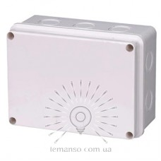 Расп. коробки LEMANSO 200*155*80 квадрат / LMA219