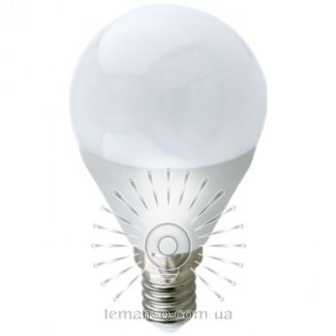 Лампа Lemanso св-ая 9W G45 E14 900LM 6500K 175-265V / LM3059 описание, отзывы, характеристики