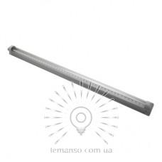 Светильник Lemanso T8 9W 100-265V 600*36*33мм IP20 SMD2835 для растений/ LM3808